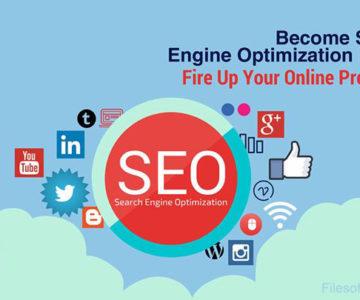 Advanced SEO (Search Engine Optimization)